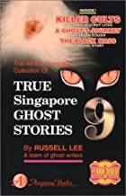 True Singapore Ghost Stories : Book 9