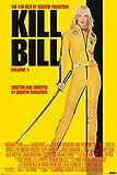 The Poster Corp Kill Bill, Vol. 1 Laminiertes Plakat (60,96