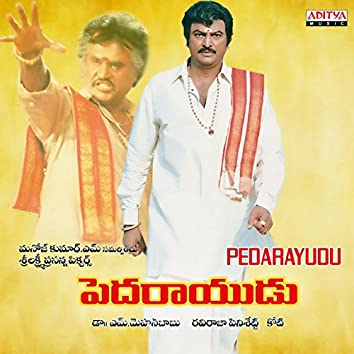 Pedarayudu (Original Motion Picture Soundtrack)