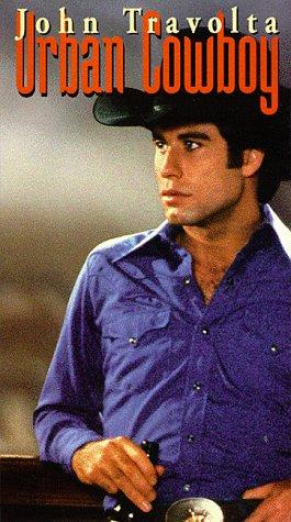 Urban Cowboy [VHS]