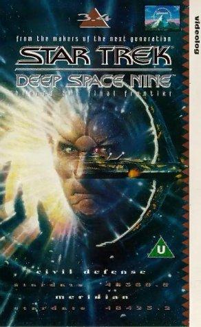 Star Trek - Deep Space Nine 27