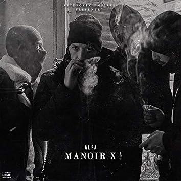 Manoir X