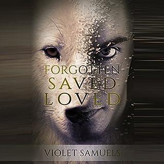 Forgotten, Saved, Loved cover art