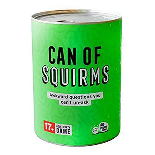 Big Potato Can of Squirms Gioco