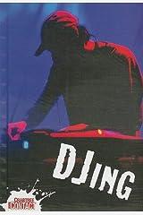 DJing (Crabtree Contact) Library Binding
