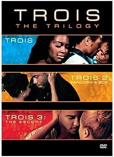 Trois / Trois 2: Pandora's Box / Trois: The Escort Pack