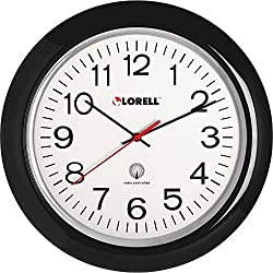 LLR60994 - Lorell Radio Controlled Wall Clock