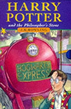 The Harry Potter Gift Set: Harry Potter and the Philosopher's Stone [and] Harry Potter and the Chamber of Secrets, 2 Volumes