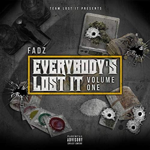 Fadzieman feat. Chop_Em, Iyspah, Dutch & Yung Saber