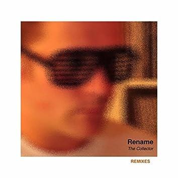 The Collector (Remixes)