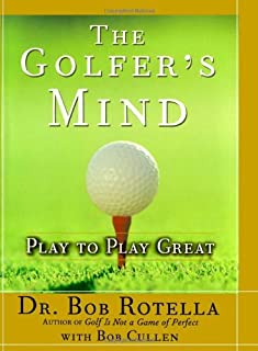 Golfer's Mind: Golfer's Mind