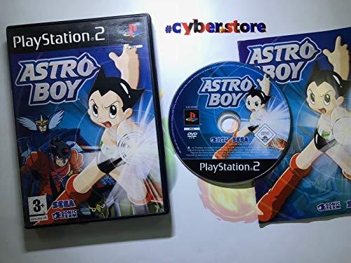 Astro Boy-(Ps2)