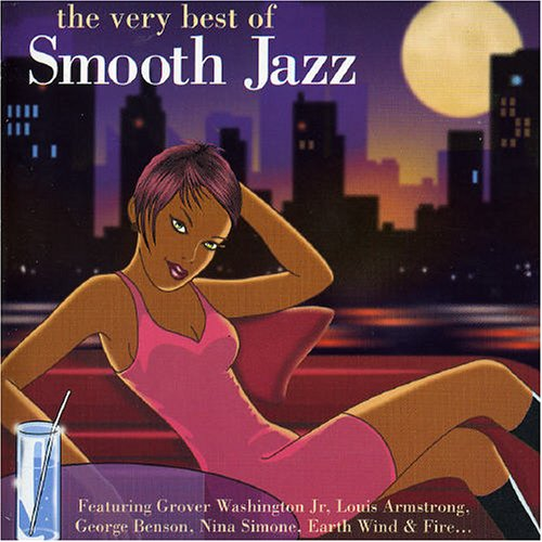 The Very Best of Smooth Jazz - UCJ