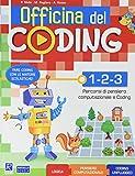 Officina del coding 1-2-3. Per la Scuola elementare