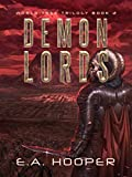 Demon Lords (World-Tree Trilogy Book 2)