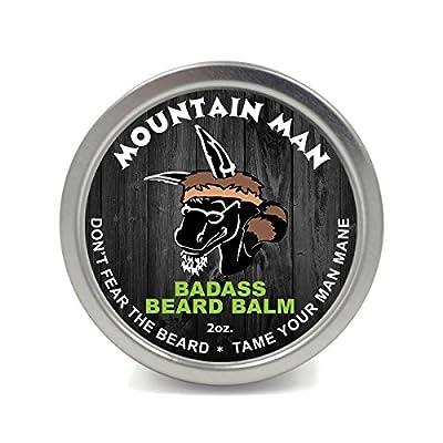 Badass Beard Care Beard