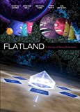Flatland – The Movie DVD