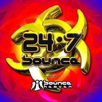 Do You Love Your Bounce? (Alex Storm Remix)