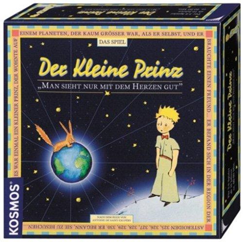 Kosmos - Der kleine Prinz