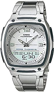 CASIO DATA BANK SERIES WATCH AW-81D-7A