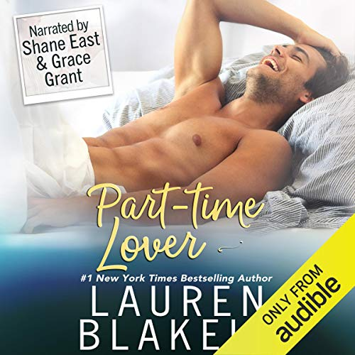 Page de couverture de Part-Time Lover
