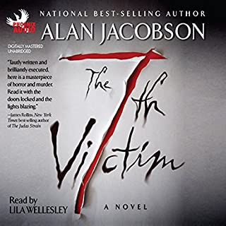 The 7th Victim cover art