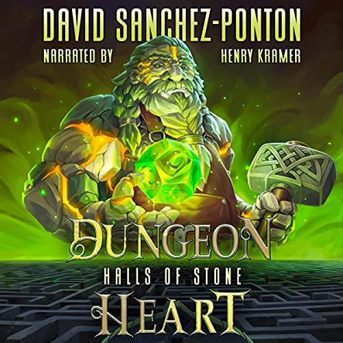 Dungeon Heart: Halls of Stone Titelbild