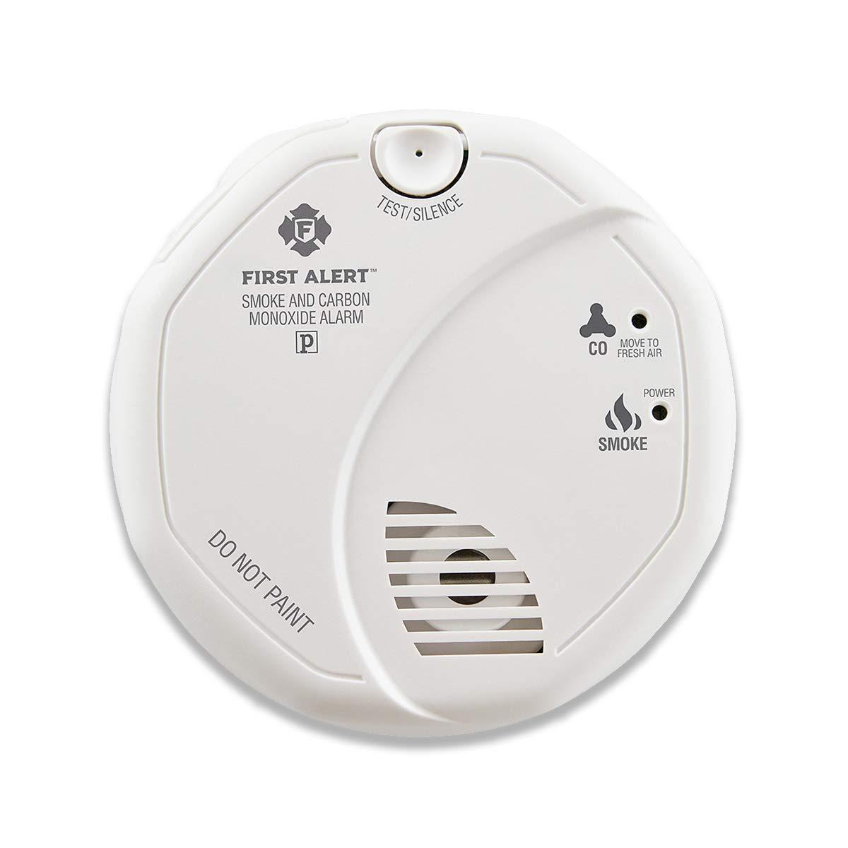 First Alert SCO5CN Combination Monoxide