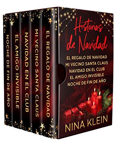 Historias de Navidad de Nina Klein