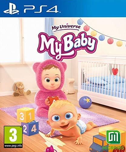 Jogo My Universe : My Baby PS4