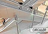 CIRCULER (Calendrier mural 2021 DIN A4 horizontal)