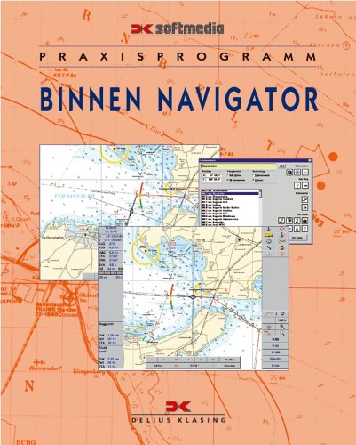 Binnen Navigator. CD-ROM für Windows 2000/NT/XP