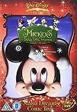 Mickey's Twice Upon a Christmas [Reino Unido] [DVD]