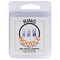ring guard or noodle on amazon