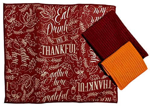 Top 10 Best Selling List for kane home kitchen towels