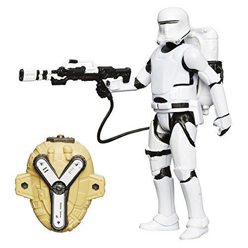 Star Wars The Force Awakens 3.75-inch Figure Desert Mission Flametrooper
