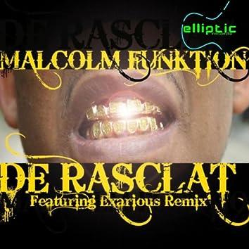De Rasclat