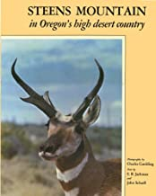 Steens Mountain: In Oregon's High Desert Country