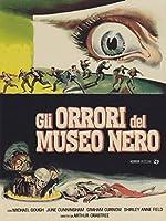Gli Orrori Del Museo Nero [Italian Edition]