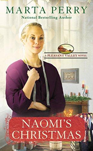 Naomi's Christmas (Pleasant Valley Book 7)
