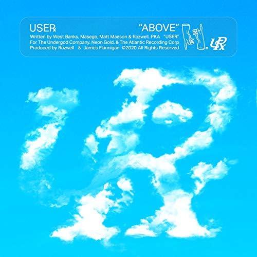 USERx, Matt Maeson & Rozwell feat. Masego & West Banks