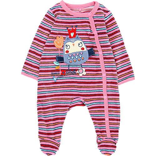 Boboli Baby Mädchen Coloured Winter Nicky Strampler-92 - Kindermode : Baby - Mädchen