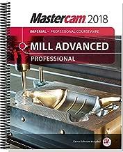 Mastercam 2018 Mill Advanced Professional Courseware