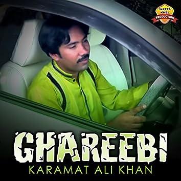 Ghareebi - Single