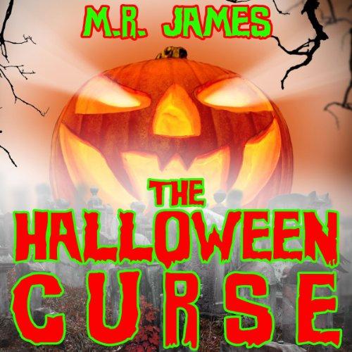 The Halloween Curse cover art