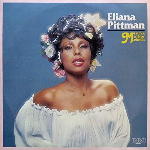 Eliana Pittman