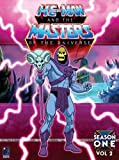 He-Man & The Masters of the Universe Season 1 V. 2 [Reino Unido] [DVD]