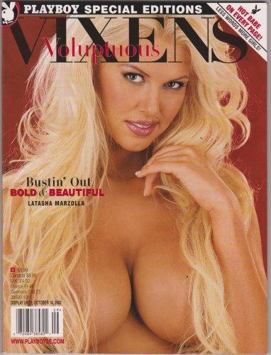 Playboy's Voluptuous Vixens 2002 w/ Miriam Gonzalez