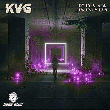 Erosion (feat. KVG)