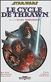 Star Wars - Le cycle de Thrawn T03.1 - L'Ultime commandement (1ere partie)